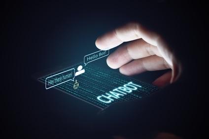 Chatbot como canal de comunicación