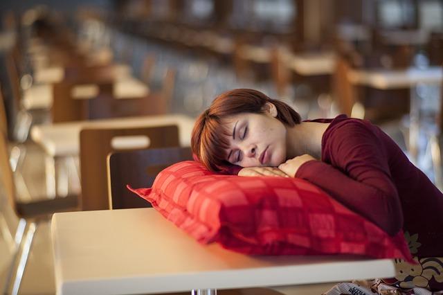 Pantallas y calidad del sueño