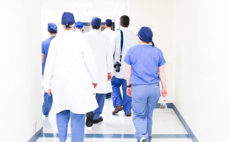 La fatiga, principal factor de riesgo laboral entre los profesionales de enfermería