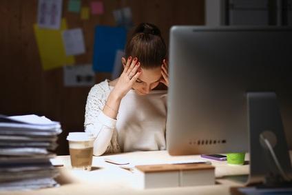 Adicción al trabajo: ¿cómo detectarla? Peligros para la salud