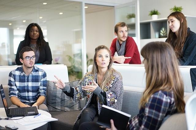 Prevención de riesgos laborales gestión de la diversidad sexual