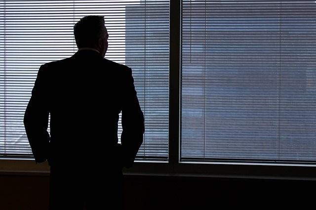 prevención de riesgos laborales directivos