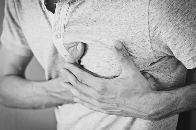 cardioprotección en el lugar de trabajo