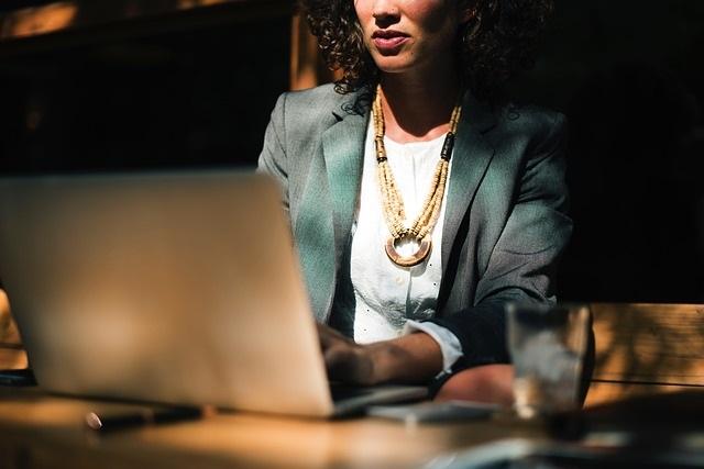 salud laboral en la mujer