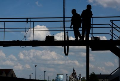 Protección, seguridad y salud laboral de los trabajadores temporales