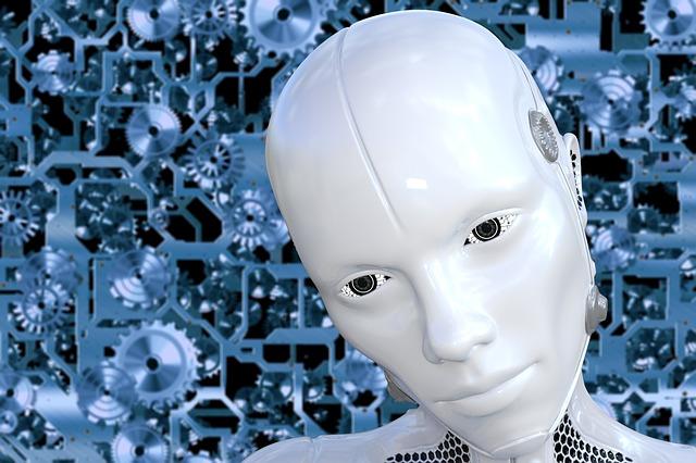robótica y prevención de riesgos laborales