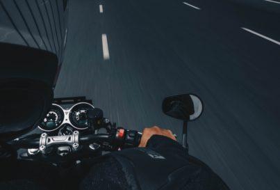 La moto como herramienta de trabajo: Principales Riesgos y Medidas Preventivas