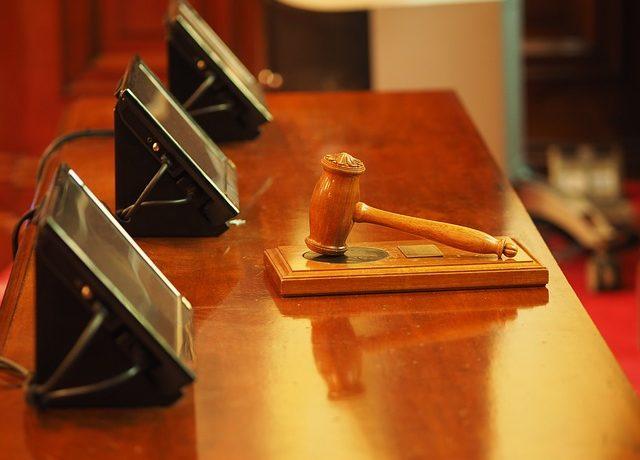 sentencias judiciales salud laboral