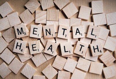 Indicadores de problemas de salud mental en el trabajo
