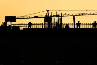 Recomendaciones de la agencia europea de seguridad y salud en el trabajo para el sector construcción para protegerse frente al covid.