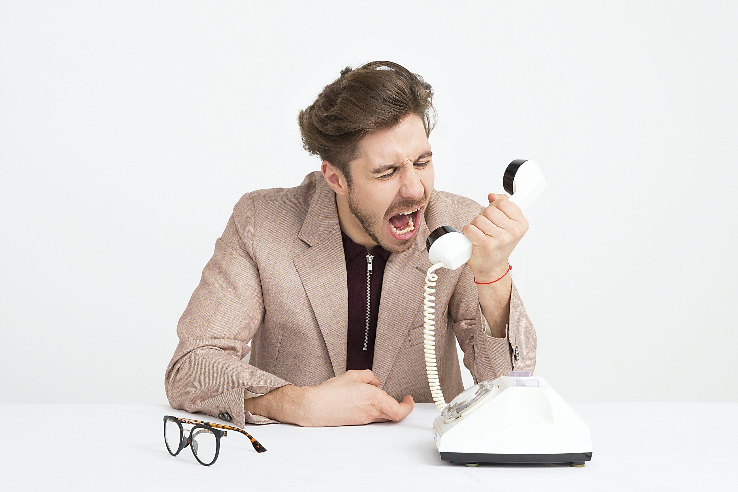 Incivilidad laboral: ¿qué es? ¿cómo actuar?