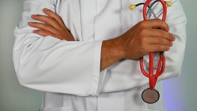 Geseme especialista en salud laboral